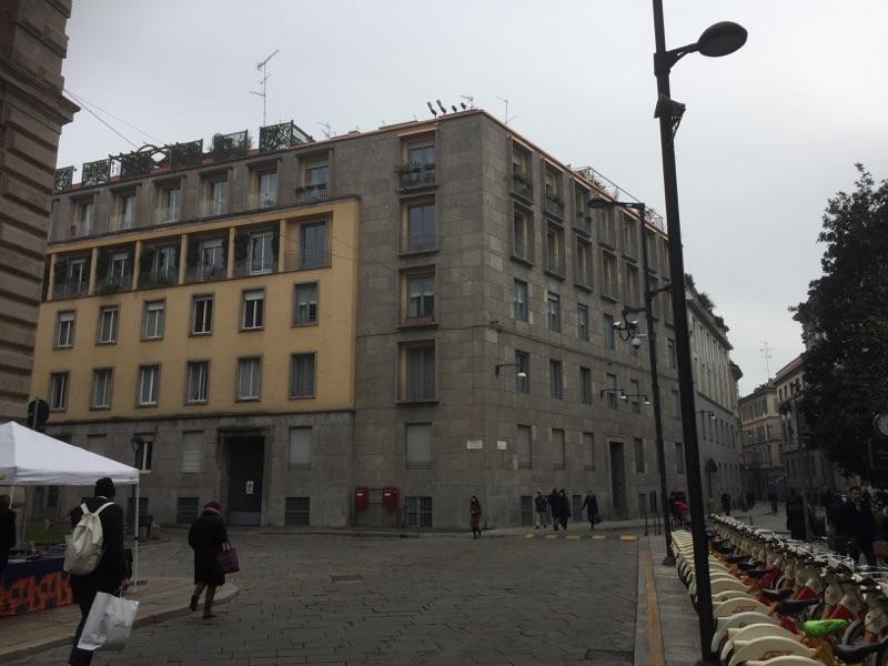 Brera 0 Milano