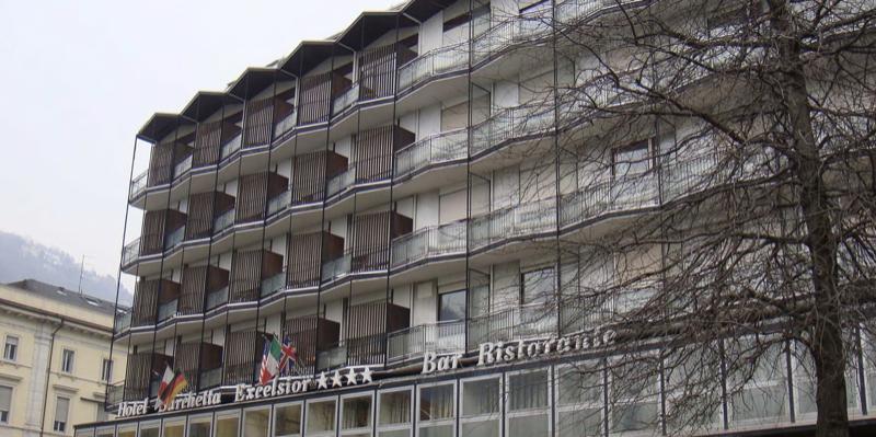 HOTEL BARCHETTA COMO