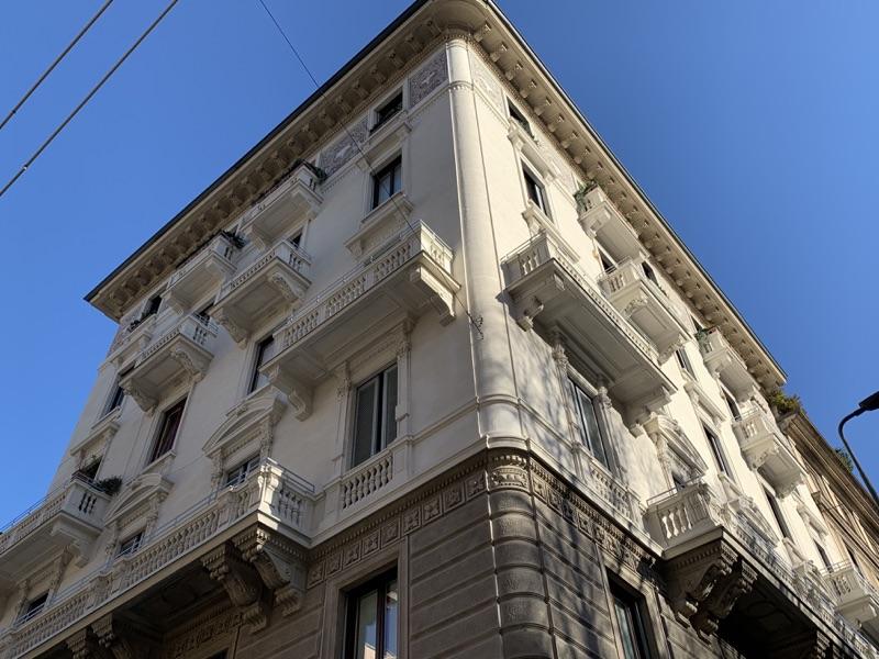 Piazza Lavater Milano 2