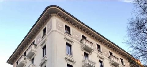 Piazza Lavater Milano
