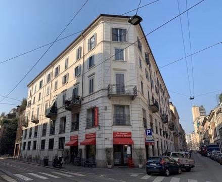 Pilo 20 Milano arch luraschi