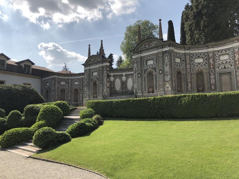Villa d'este ninfeo 1