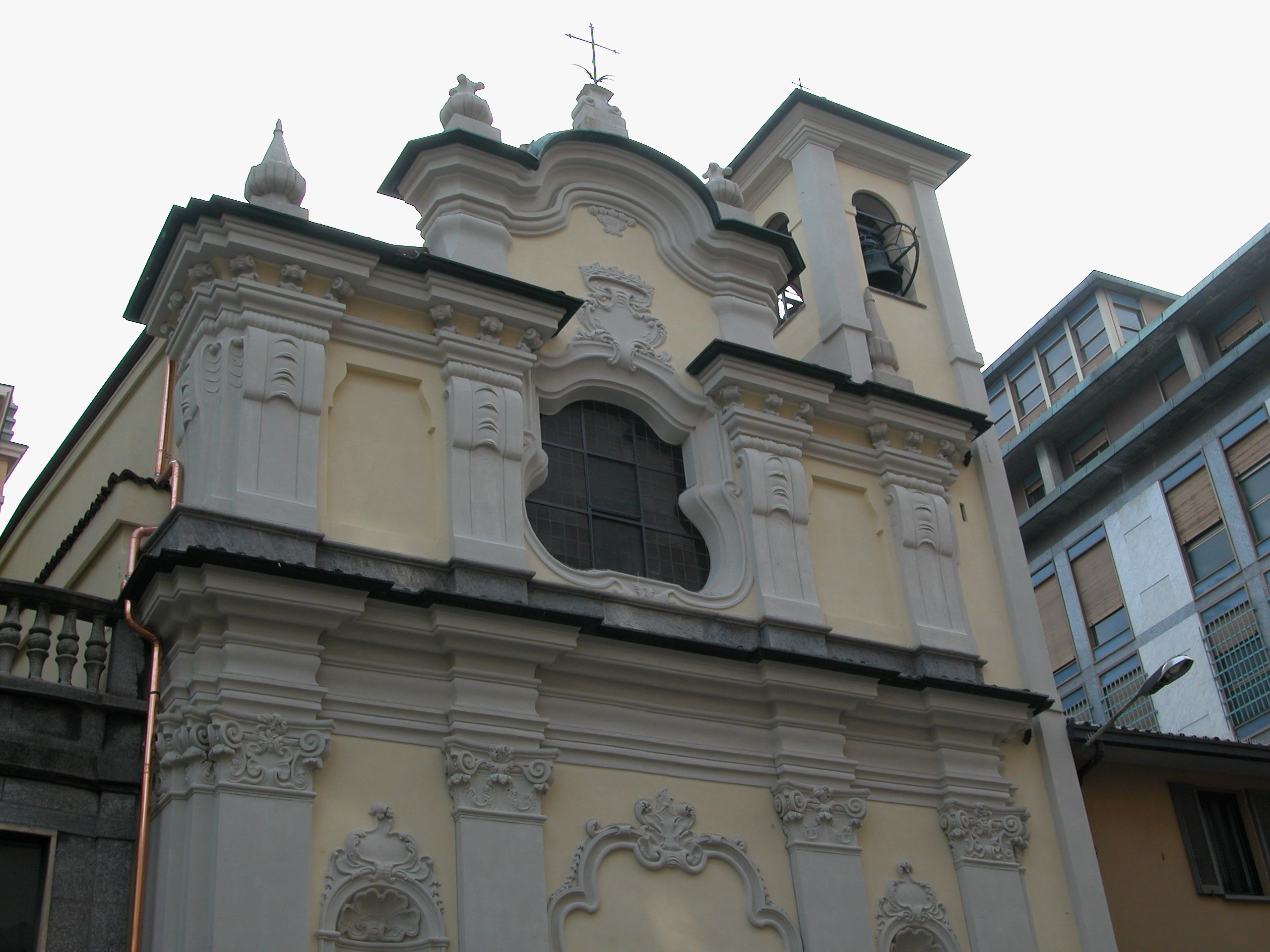 chiesa s giseppe vaese