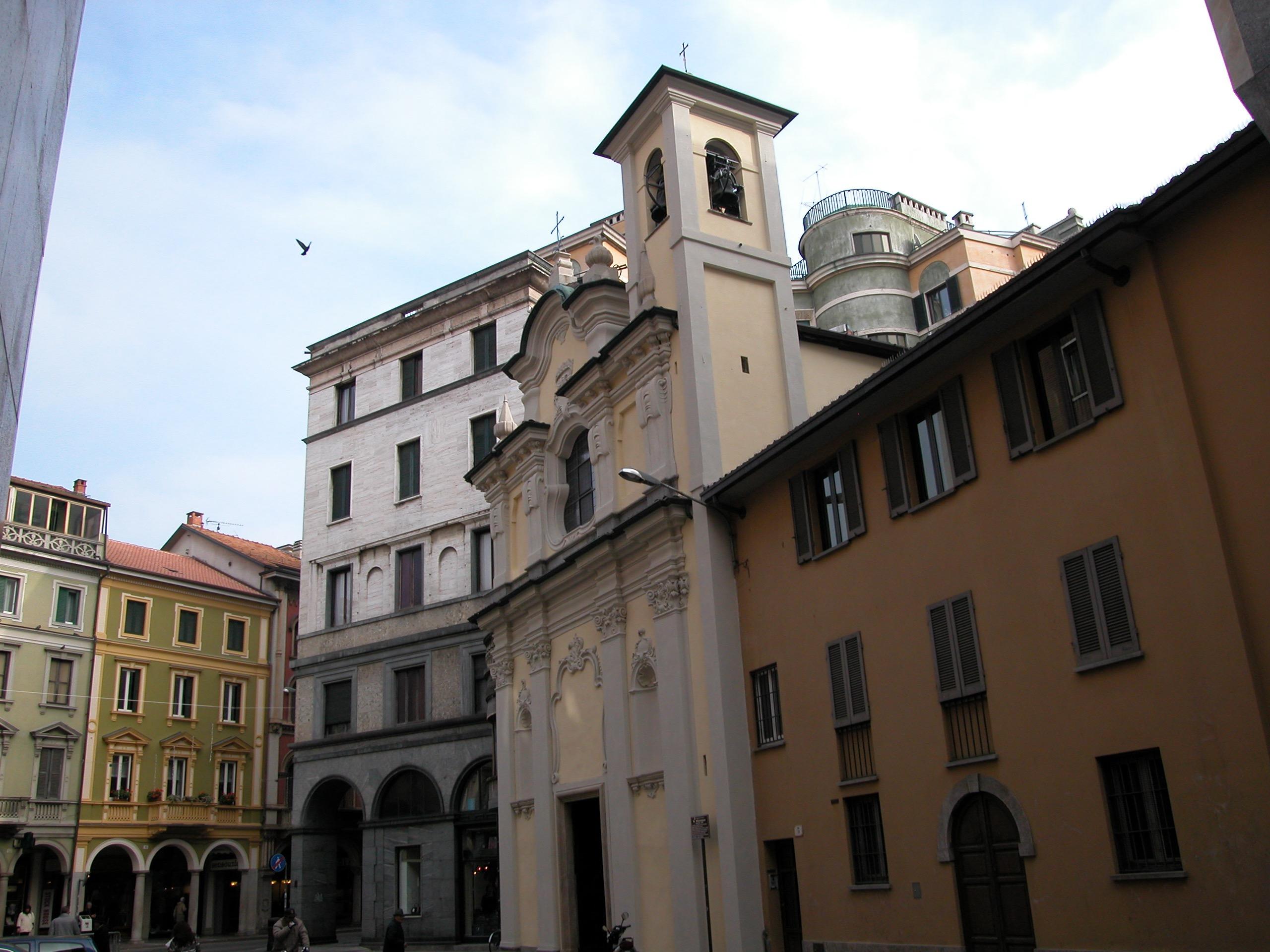 chiesa san giuseppe particolare