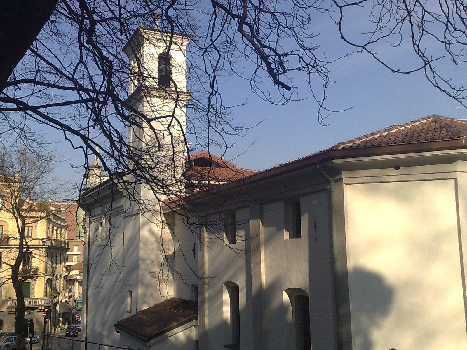 Chiesa della Motta Varese