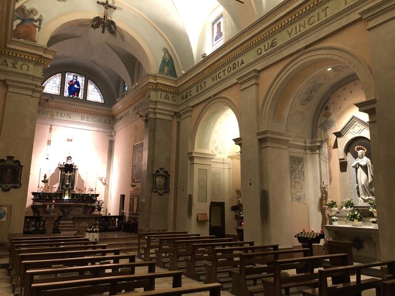 chiesa Cassinetta  2